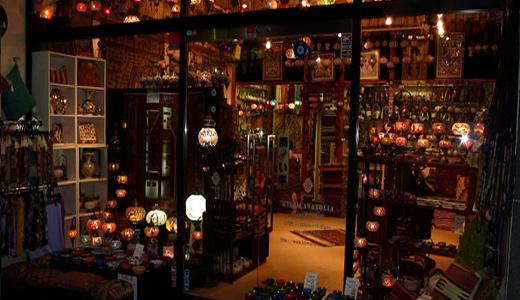 キリム&絨毯の専門店|Kilim Anatolia Zakka Shop